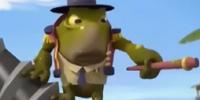 Froglodyte Task Master