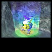 Sonic Adventure Credits (Big 09)
