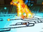 Super Sonic Move