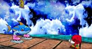 Shuffle Monster Fish