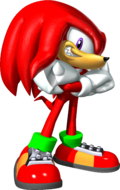 Knuckles 48