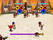 Seaside Hill (2P Play) - Screenshot 4