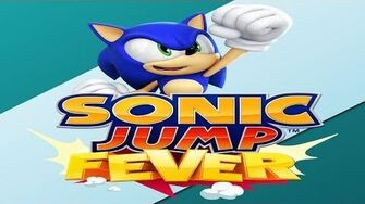 Sonic Jump Fever - Universal - HD (Sneak Peek) Gameplay Trailer