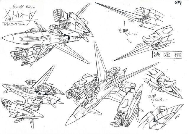 File:Sonic X concept art X Tornado.jpg