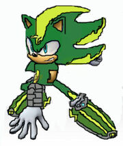 Sonic to statyx
