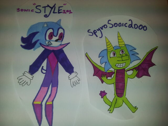 File:Sonicstyle101 and SpyroSonic2000.jpg