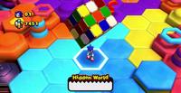 Hidden World Z1 Hub