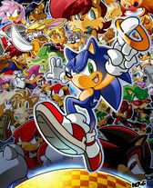 Sonic Hedgehog by herms851-1