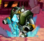 Empoweredrobot