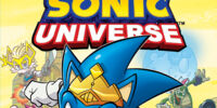 Sonic Universe Volume 2: 30 Years Later
