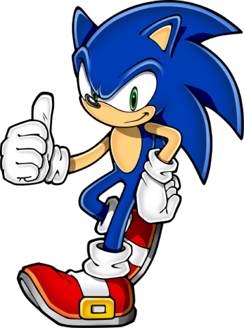 File:Sonic Art Assets DVD - Sonic The Hedgehog - 6.png