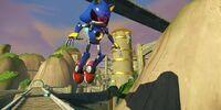 Metal Sonic (Sonic Boom) (boss)