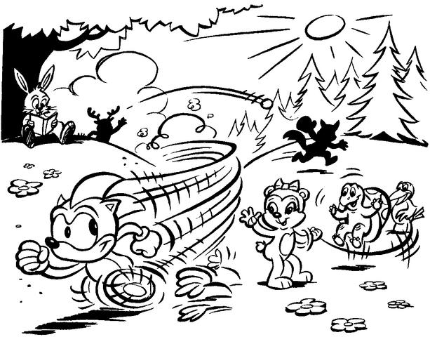 File:Sonic the Hedgehog (Troll Associates book)1.png