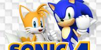 Sonic the Hedgehog 4: Episode II Original Soundtrack
