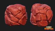 Breakable rock2