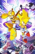 Mega Man 52 artwork 2