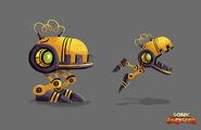 RoL concept art Buddy Bot 1 Travis Ruiz