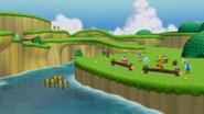 Cheep Cheep River - Dream Rafting