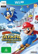 Olympicaus