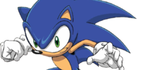Sonic's Sneakers
