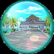 Dolphin Resort Icon (Expert)