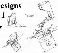 Floppy Concept