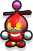 Omochao - Knuckles