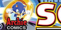 Archie Sonic the Hedgehog Issue 262