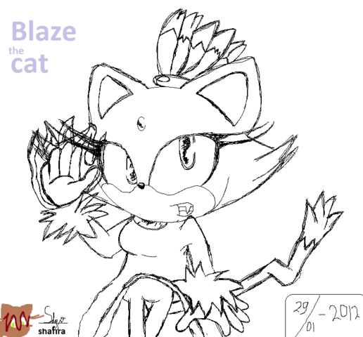 File:Blaze the cat by shafira.png