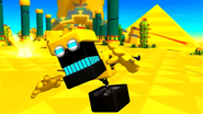 Cubot Lost World 3
