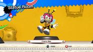 Charmy Bee