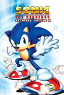 Sonic Archives 19-1-
