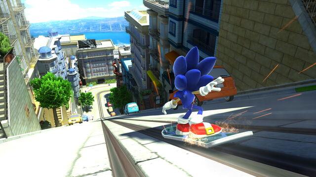 File:Sonic Generations City Escape snowboard.jpg