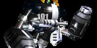 E-101 Beta