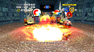 Sonic Heroes Mystic Mansion Super Hard 48