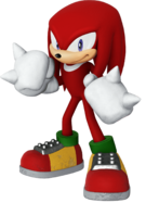 Knuckles 34