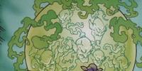 Mystic Globe
