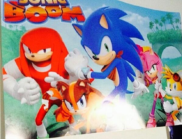 File:Sonic Boom Poster.jpg