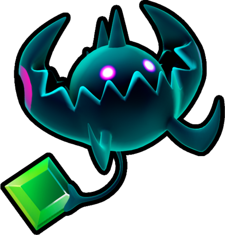 File:Sonic Runners Green Crystal Monster L).png