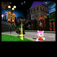 Sonic Adventure Credits (Amy 07)