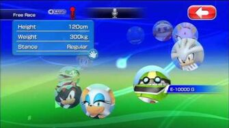 Sonic Free Riders - Gamespot Daily Demo Preview (Xbox 360 Kinect) (HD)