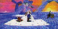 Orca (Sonic X-treme)