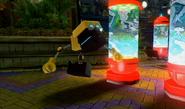 Cubot Sonic Colors 3