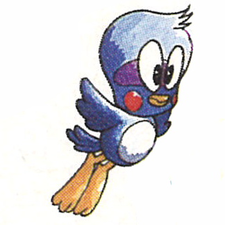 File:Flicky Sonic 2 Game Gear.png