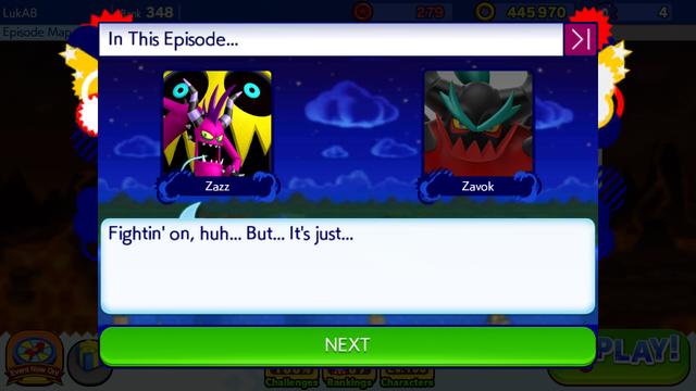 File:Sonic Runners Zazz Raid event Zavok Cutscene (8).png