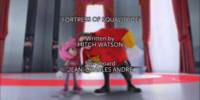 Fortress of Squalitude