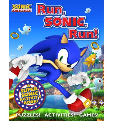 File:Run Sonic Run cover.jpg