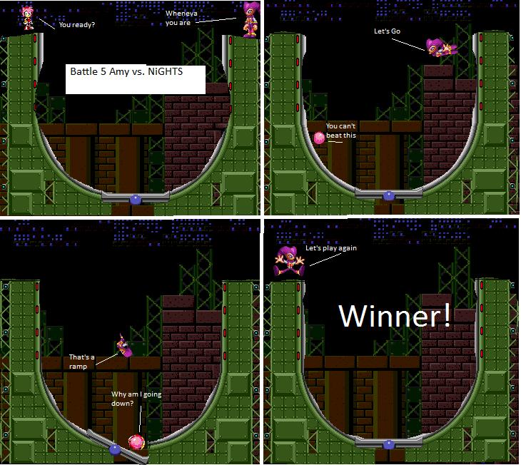 Tournament Battle 5