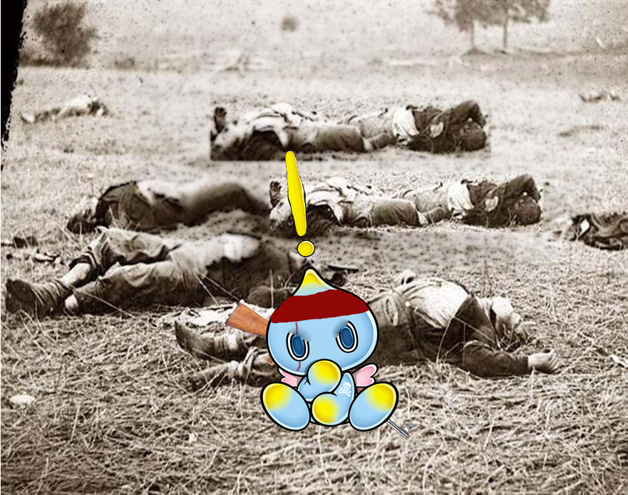 War Chao picture