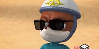 Trooper (Sonic Boom)